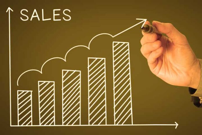 10 Tips To Get Higher Sales In 2021