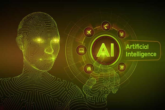 Artificial Intelligence In Business Will Revolutionize All Professions