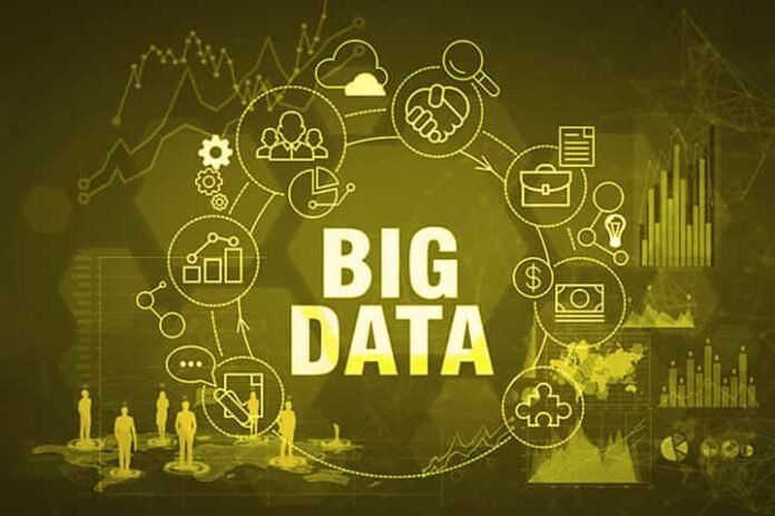 Data - Information And Big Data - Basic Concepts