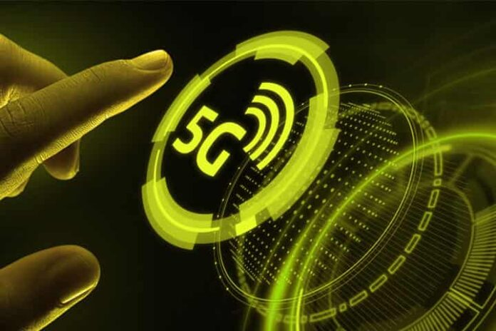 How The 5G Network Will Improve Unified Communications