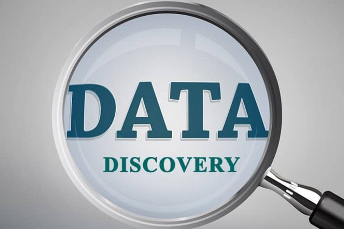 What Is Data Discovery
