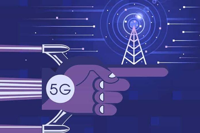 Edge Computing Will Boost Private 5G Networks