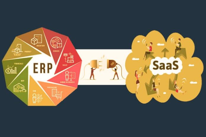 ERP On SaaS To Mitigate The Effects Of Coronavirus