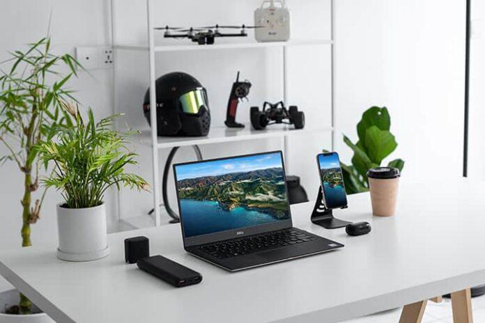 Gadgets In E-shops