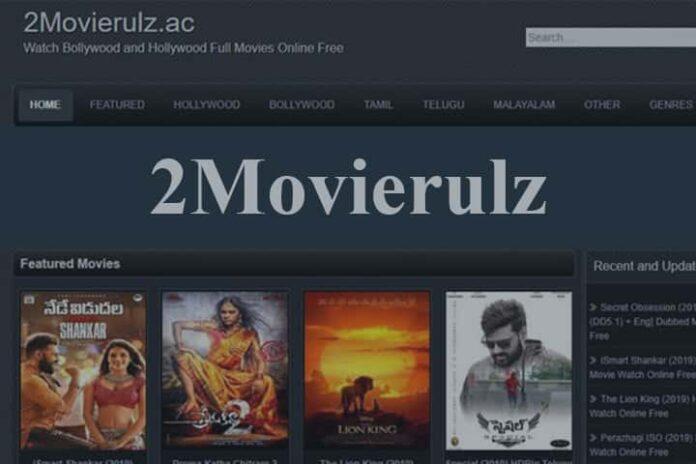 Movierulz2 or 2Movierulz