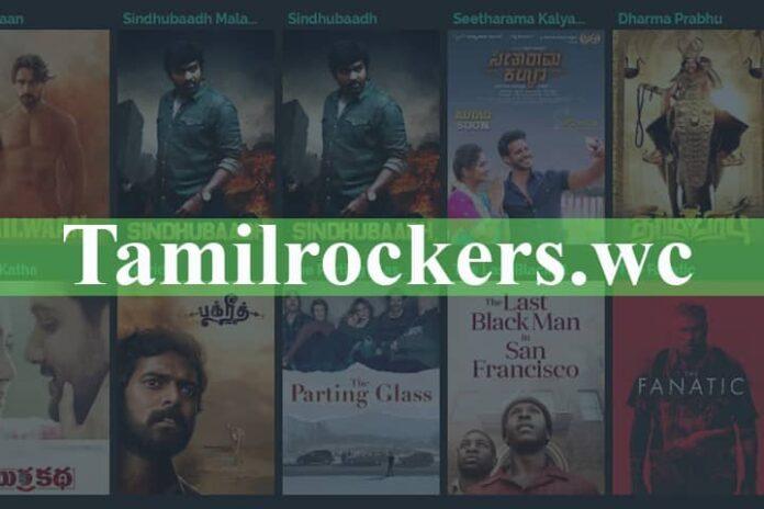 Tamilrockers.wc