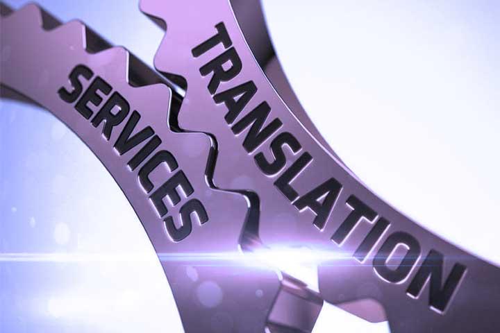 Chinese Translation Agency