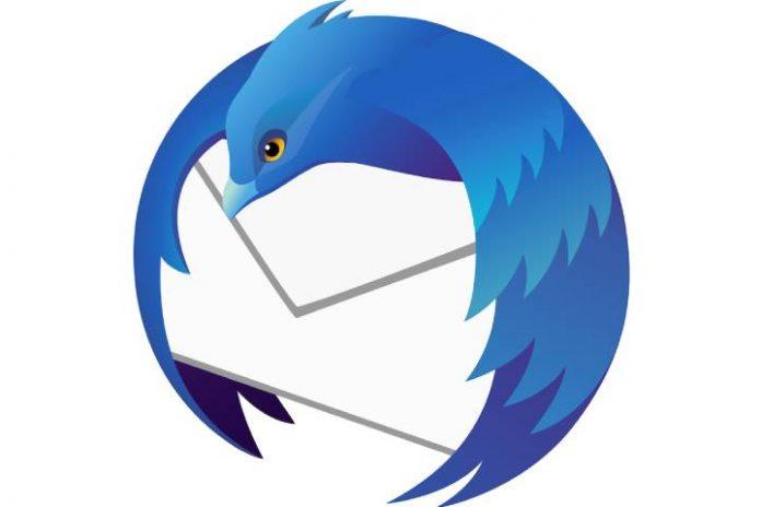 thunderbird browser