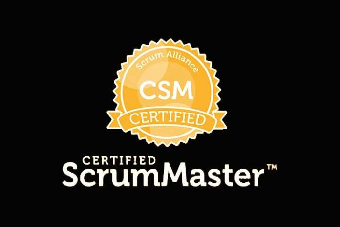Certified-Scrum-Master-Course